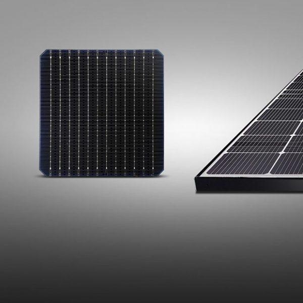 Nisu pin mặt trời LG neon2 330w công nghệ cello 12 busbar
