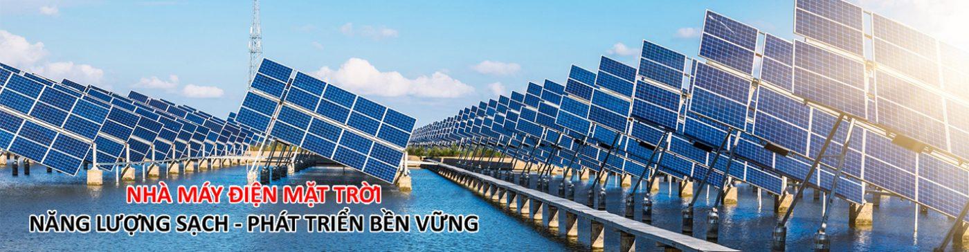 Nisu solar nhà máy điện năng lượng mặt trời