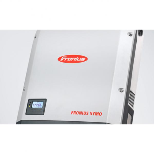 Nisu biến tần hoà lưới Fronius Symo 20.0-3-M