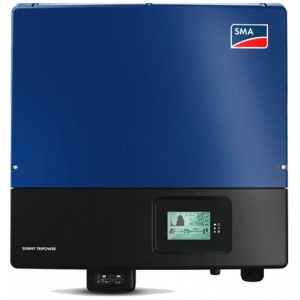 Biến tần SMA sunny tripower 20000TL điện mặt trời cho doanh nghiệp