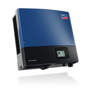 Biến tần hoà lưới SMA sunny tripower 25000TL